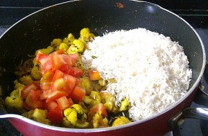 IMG_7939-300x196 Cauliflower Pulao /Gobi Rice