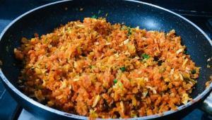 CKLH9594-300x170 Paleo Carrot Rice