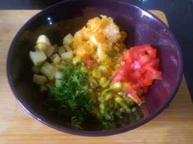 QLNE3621-300x223 Sweet Corn Apple Salad