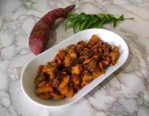 LEJB0056-300x234 Simple Sweet Potato Stir Fry