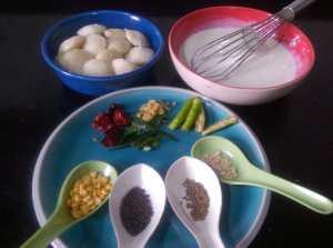 XHQZ0937-300x223 Yogurt (Curd/Dahi) Idli/Thayir Idli