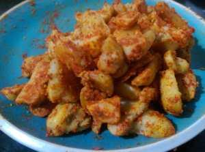 CQKK8502-300x223 Chinese Potato Roast/Siru Kizhangu Roast