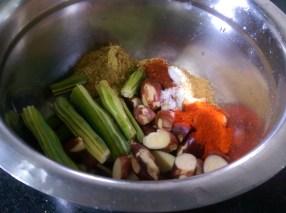 DAAE9640-300x223 Jackfruit Seed Lentil Gravy/Palakottai Sambar
