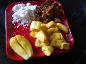 OKAB1942-300x223 Chakka Unniyappam/Jackfruit Unniyappam