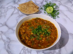 IAXG3130-300x223 Bottle Gourd Lentil Curry/Lauki Channa Dal Ki Subzi