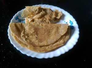 MJFD3127-300x223 Chappati Poha/Roti Poha