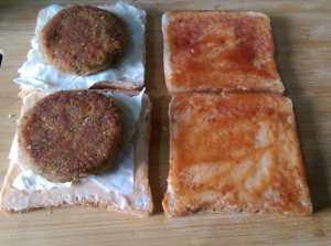 VTII3621-300x223 Roti/Chapati Cutlet