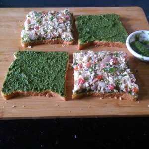 AWOE3249-300x300 Fresh Indian Cheese (Paneer) Sandwich