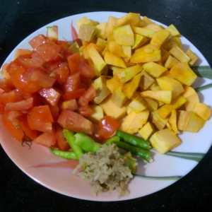 FQTU8466-300x300 Pumpkin Tiffin Sambhar for Idli and Dosa