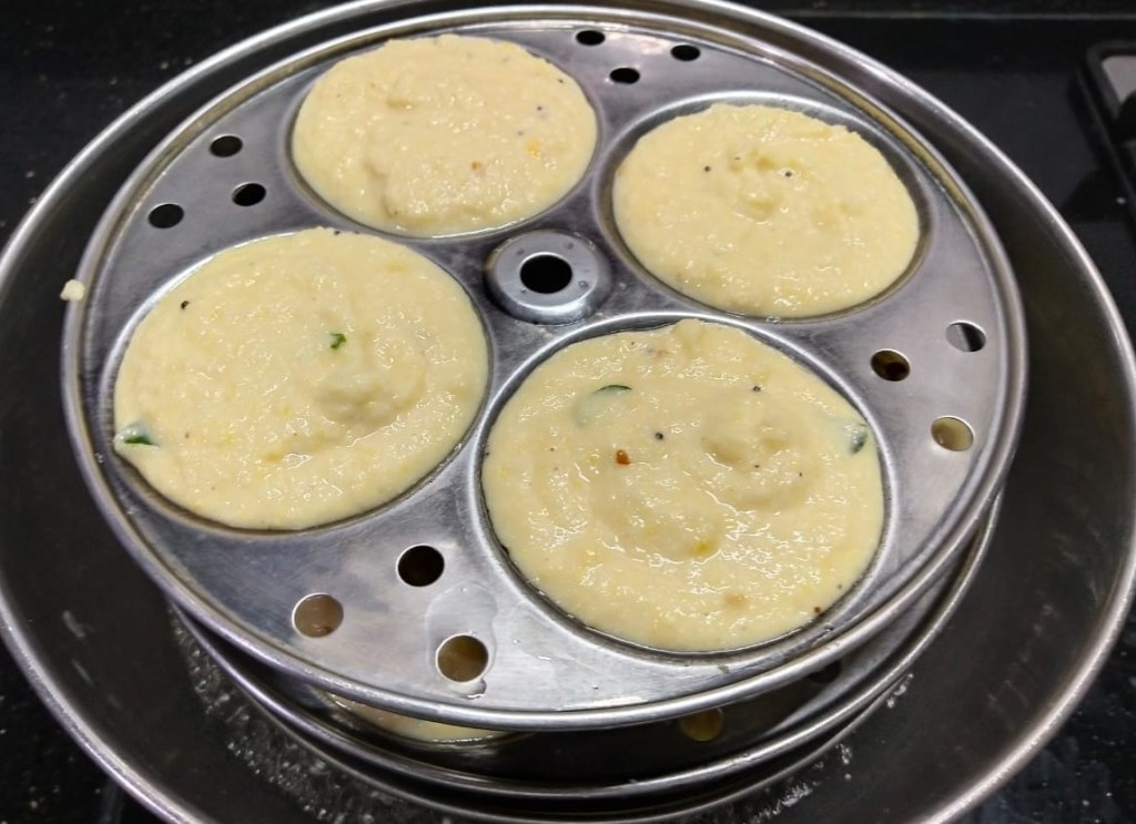 APWV6355-1024x743 Instant Mixed Dal Idli/ Idli Without Rice