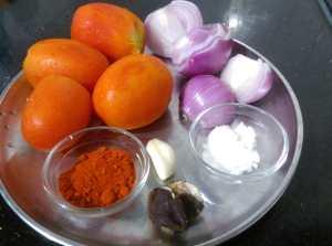 BNVS6377-300x223 Raw Onion Tomato Chutney