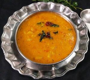 CZKH5542-300x268 Pumpkin Curry/ Parangi (Poosani) Kai Kootu without Coconut