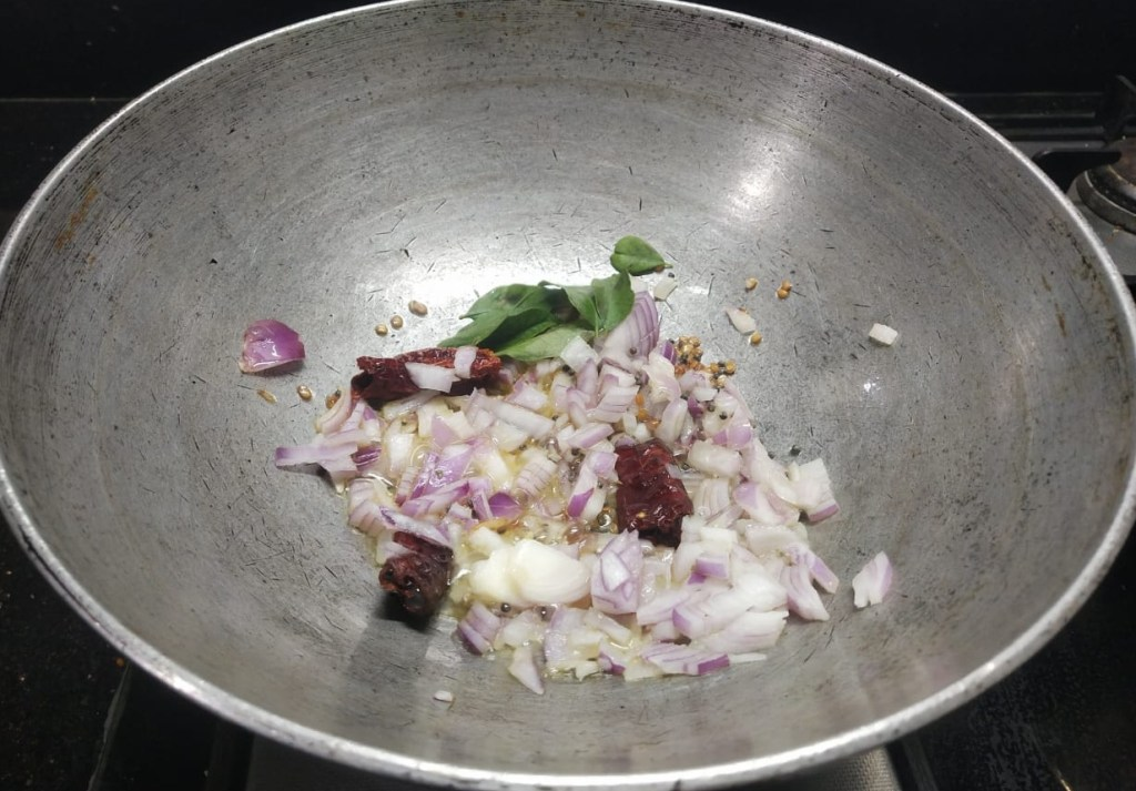 EMAG1348-1024x713 Radish Greens Stir Fry