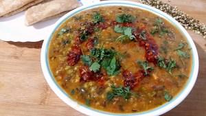 HOVG8888-300x169 Split Green Gram Lentil Curry/ Green Gram Dal Fry