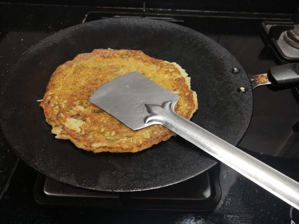 IWFB9860-1024x768 Instant Pancake with Left over Rice