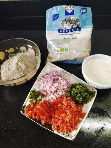 JCRT9790-225x300 Finger Millet Uttappam with Idli Batter/ Instant Ragi Onion Uttappam