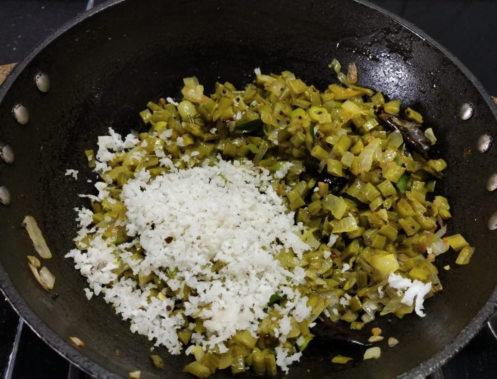 JFMT9816-1024x781 Cluster Beans Curry/ Kothavarangai Poriyal