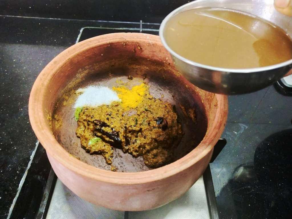 PQQR0564-1024x768 Pirandai Rasam / Adamant Creeper Soup / Veldt Grape Indian Rasam