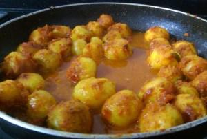 UEDI6468-300x201 Masala Baby Potato