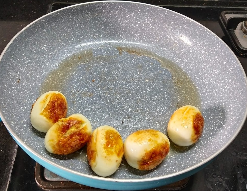 WGOR0596 Egg Roast