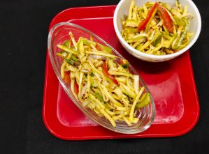 raw-mango-salad-2-scaled Appetizers-30 minutes or less