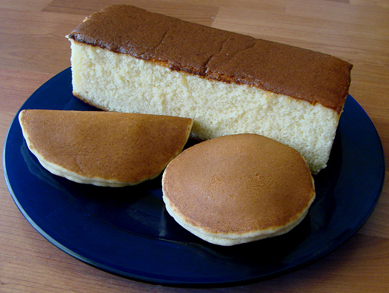 Japan Honey Cake Recipe: Honey Castella From Bunmeido Of Hawaii
