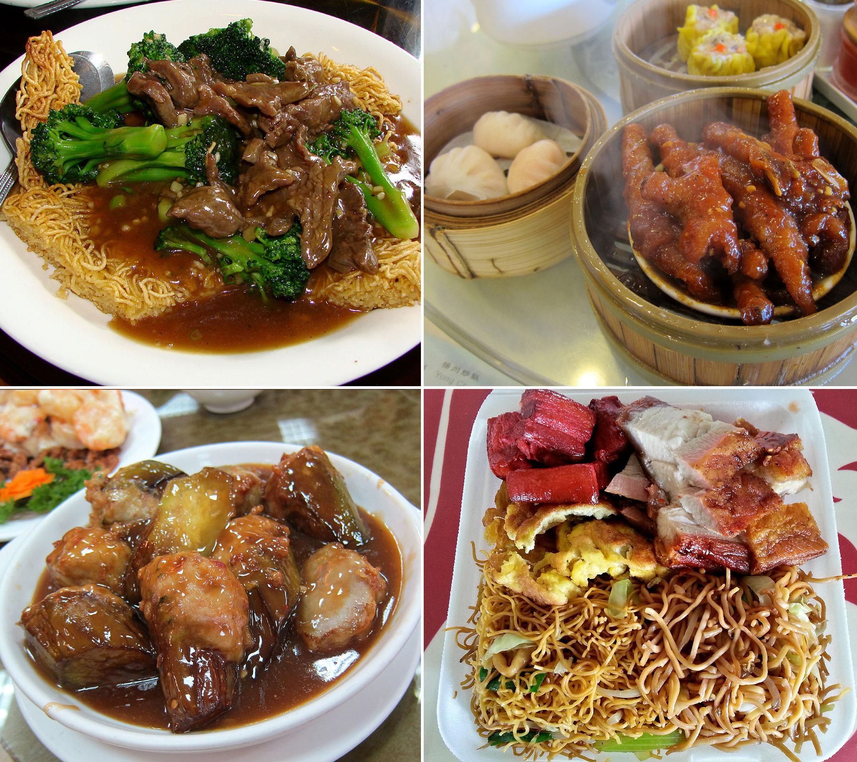Favorite Chinese On Oahu Tasty Island