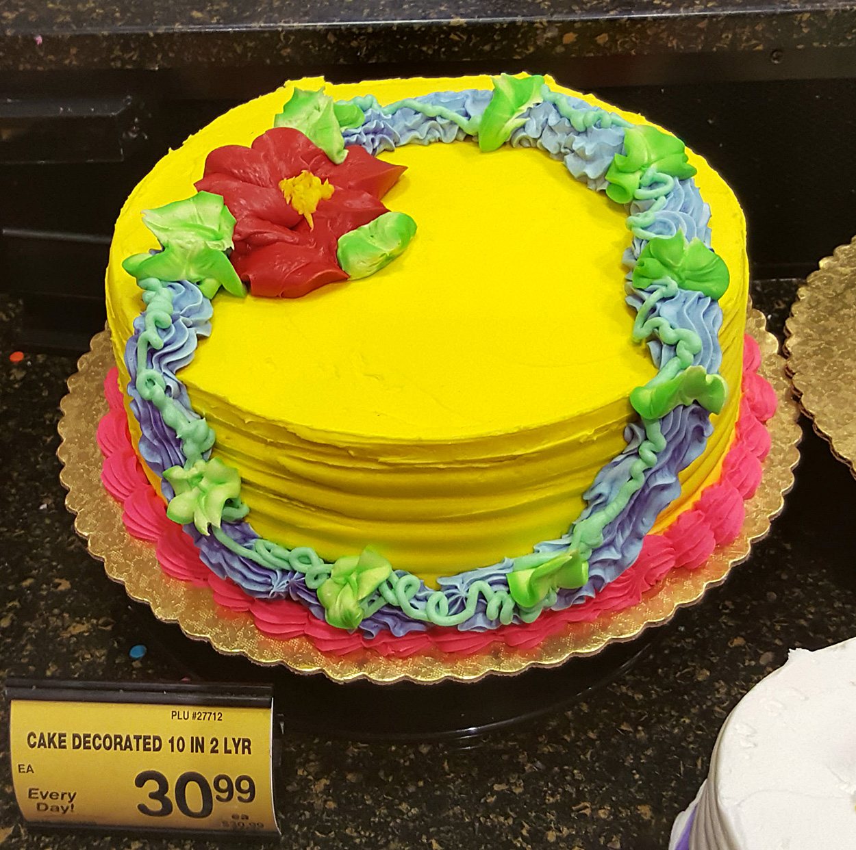 Safeway cake delivery - Cheap ballet tickets nyc
