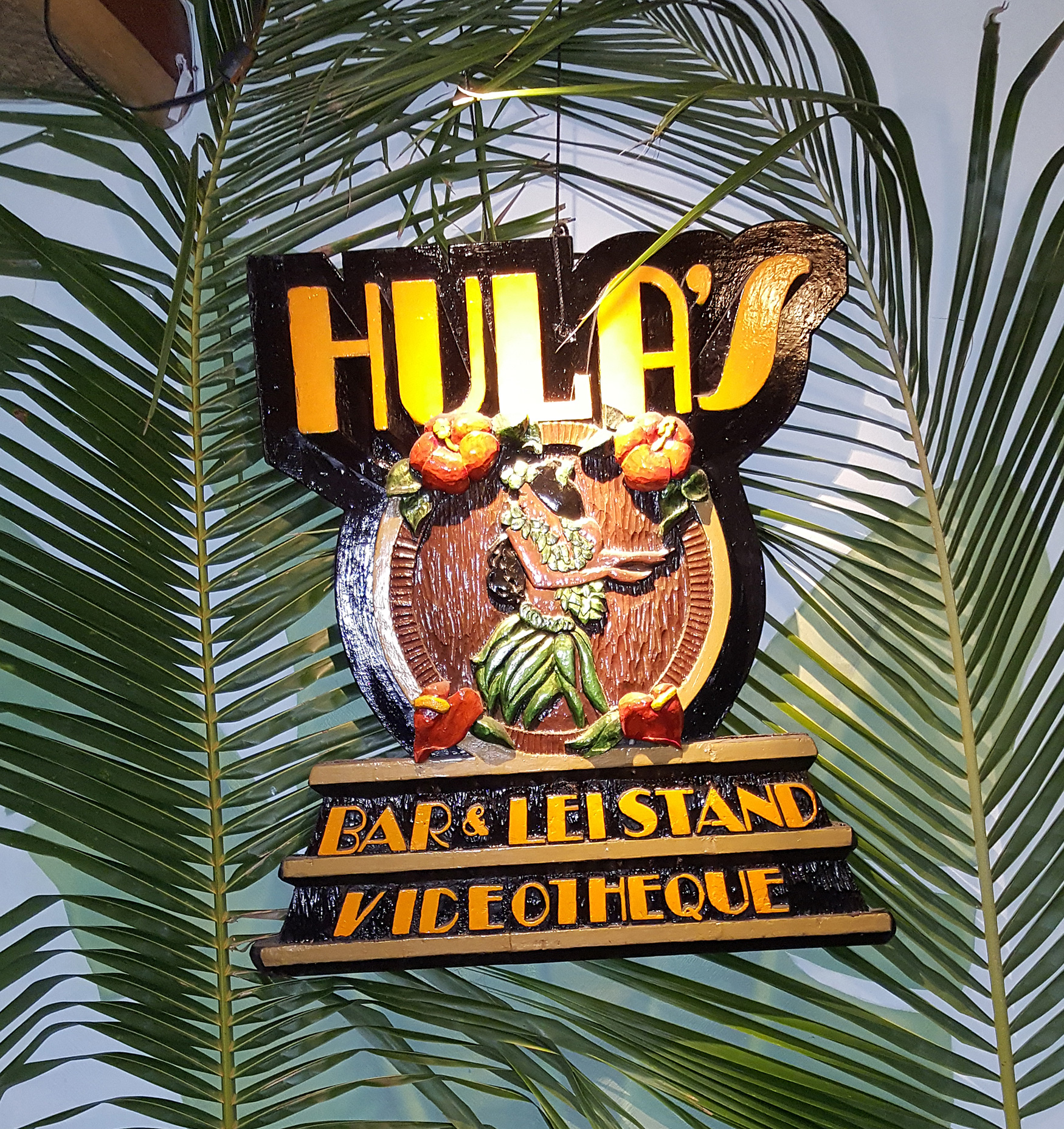 Coverage Hula S 43rd Anniversary Celebration Tasty Island