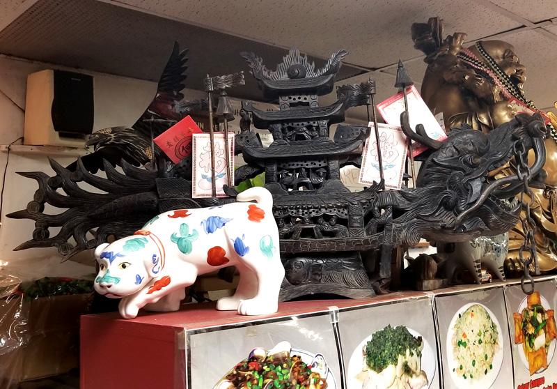 Good Fortune Chinese Restaurant Hawaii