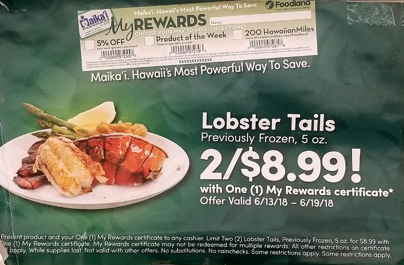 Banzai Lobster Tempura Roll beta version 1.2.0 – Tasty Island