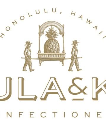 Kula & Ko Confectionery logo