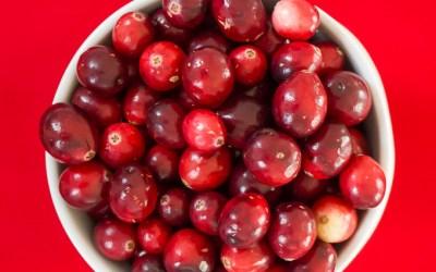 Cranberry 's, indianen & strandjutters