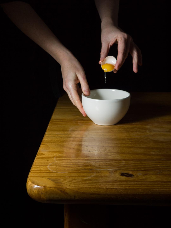 egg, ei