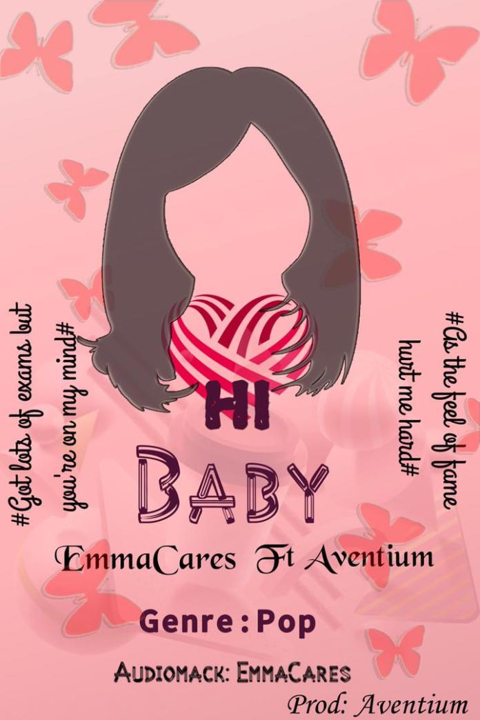 Hi Baby by EmmaCares