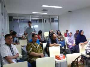 seminar Bata e
