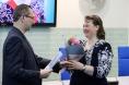 Андрей Кузьмин наградил лучших почтальонов Татарстана