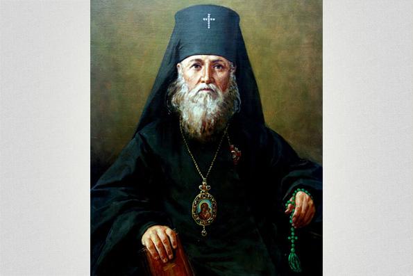 архиепископ Андрей (Комаров)