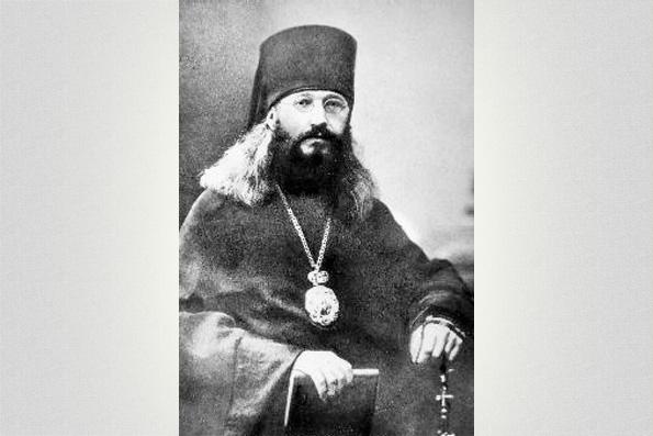 архиепископ Никон (Пурлевский)