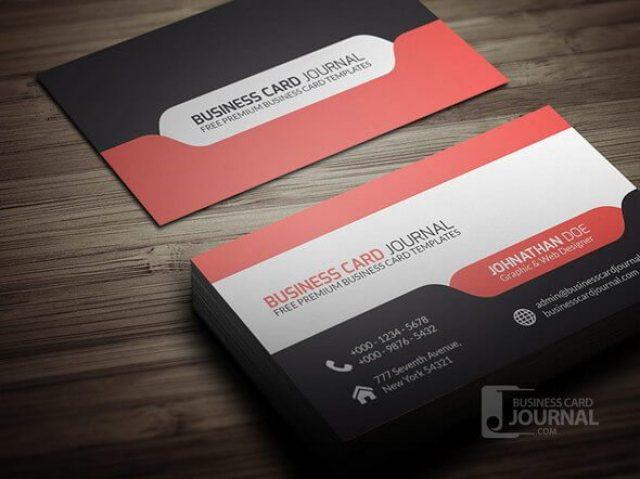 Design-Business-Card-Template