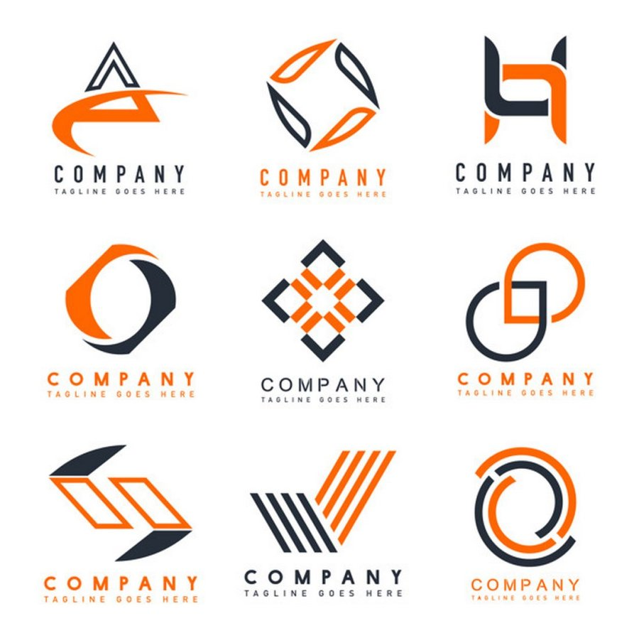 Free Corporate Business Logo Templates