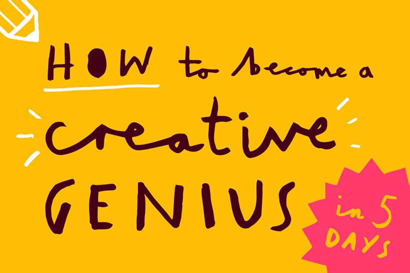 The best infographics: Creative genius