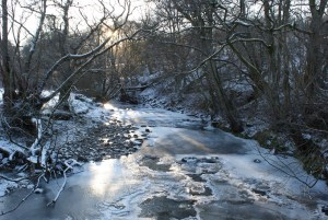 thumbnail_River Hindburn in winter