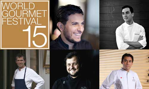 World Gourmet Festival returns to Bangkok