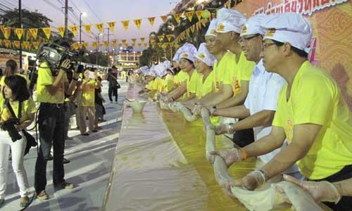 Korat-Vegetarian-Festival
