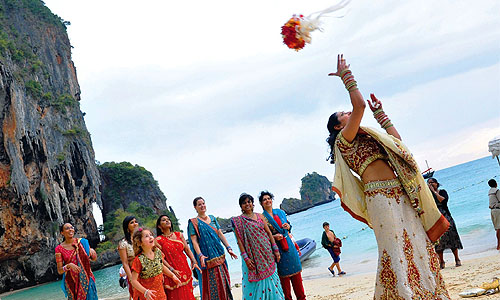 Indian Wedding Planners To Explore Thailand As A Dream Destination