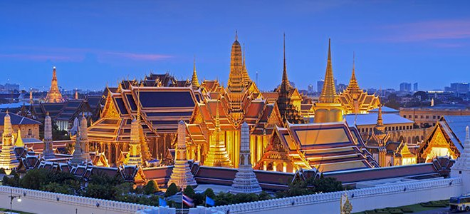 Three Bangkok landmarks voted among the top 10 attractions in Asia