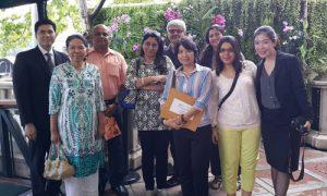 Amazing Thailand Luxury Fam Trip - Mumbai1