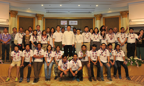ASEAN Friendship Caravan 05
