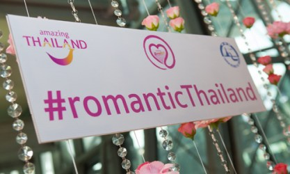 Amazing Romance in Thailand 02